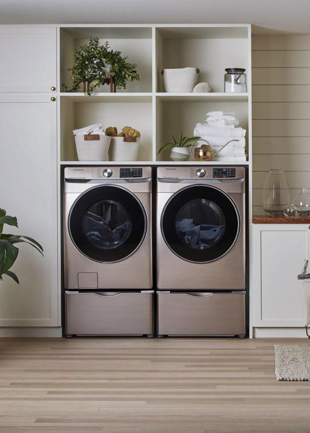 DGi Appliance Repair washer and dryer repair