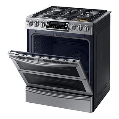 DGi Appliance Repair range repair image