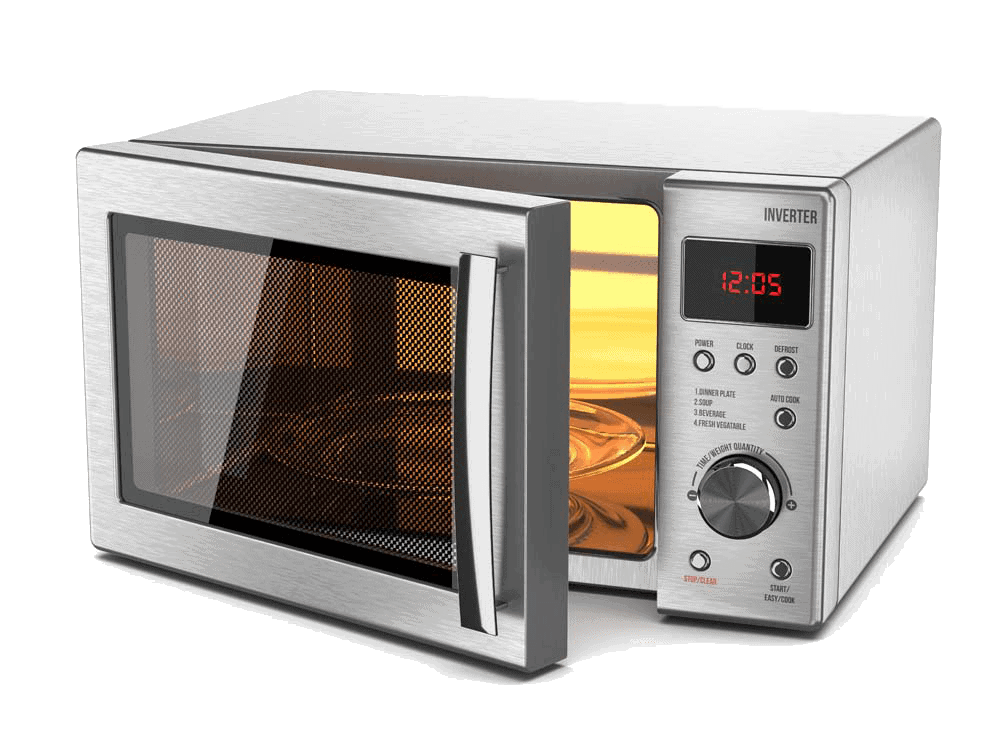 dgi appliance repair - microwave
